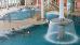 Wasserwelt imInnenbereich des Aquaforums