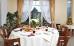 Frühstücksraum im Hotel Anna-Marie