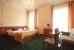 Doppelzimmer-Wohnbeispiel im Hotel Bajkal