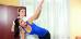 physiotherapeutische Anwendung