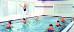 Wassergymnastik im Park-Hotel