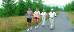 Nordic Walking mit Physiotherapeutin
