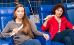 2 Frauen im Anwendungsraum zum Inalieren