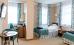Doppelzimmer-Wohnbeispiel
