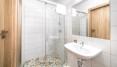Bad in der Hotelpension Siesta
