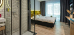 Doppelzimmer mit Blick zum Fenster