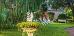 Relaxbereich im Garten