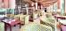 Café mit modernem Interieur
