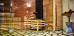 Trockensauna im Hotel Diune
