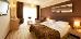 ein weiteres Doppelzimmer