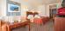 Doppelzimmer-Wohnbeispiel im Hotel Ikar Plaza
