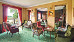 Lounge im Hotel Mona Lisa