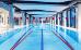 Sport-Schwimmbecken