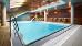 Schwimmbad des Hotels Sand