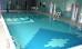 Solebad-Schwimmbecken des Sanatoriums San