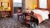 Doppelzimmer-Wohnbeispiel im Hotel Monty