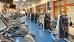 Fitnessraum des Spa-Hotels Centrálni Lázně