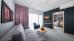 Appartement-Wohnbeispiel