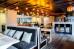 Restaurant im Bel Mare Resort