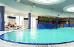 Schwimmbad im Hotel Wolin