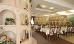 Restaurant der Villa Martini
