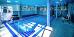Schwimmbad mit Treppeneinstieg