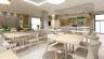 Lobby-Bar des Hotels Olymp 4