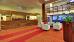 Hotel-Rezeption und Lobby