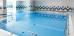 Schwimmbecken des Radium Palace