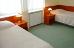 Doppelzimmer mit der Veriante  auseinander stehender Betten