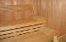 Sauna-Bildausschnitt