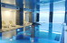 Schwimmbad im Hotel Ewerdin
