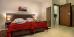 Blick in den Speiseraum des Marisol-Hotels