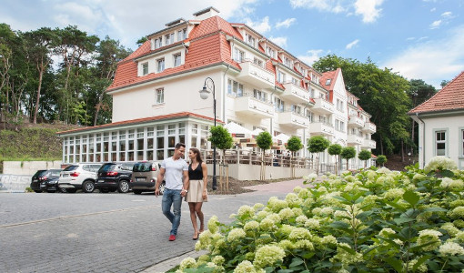 Residenz Kaisers Garten 2