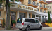 FFAIR-Reisen-Kleinbus ab/an Haustür am Hotel Polaris