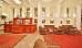 Rezeption und Lobby des Hotels Polaris