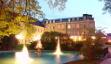 Kurhaus Beethoven, zu dem das Teplické Thermalium gehört